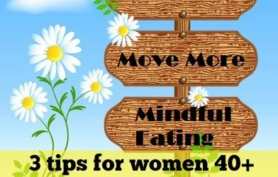 3 tips for women 40+ stuck on a weight loss plateau