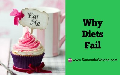 Why Diets Fail