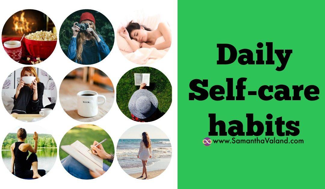 Daily Self-care Habits for Wise Women