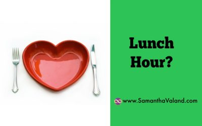Lunch Hour?