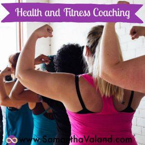 Health Fitness Coaching