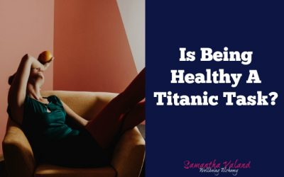 Is Being Healthy A Titanic Task?