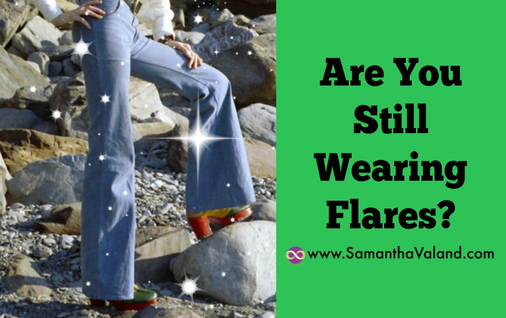 Are You Still Wearing Flares?