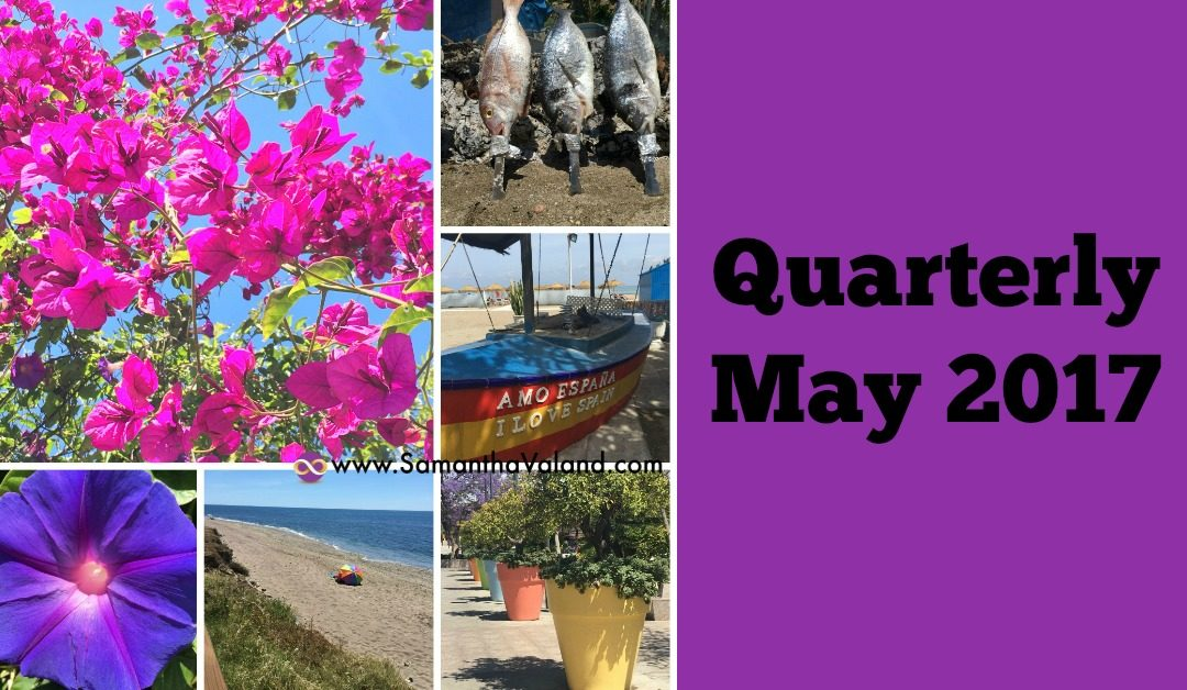 Quarterly May 2017