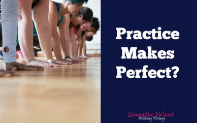 Practice Makes Perfect?