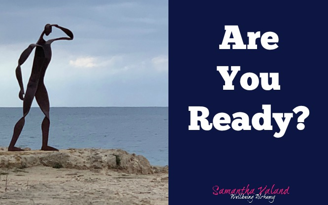 Menopause: Are You Ready?