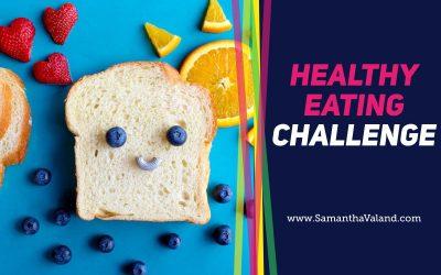 Healthy Eating Challenge