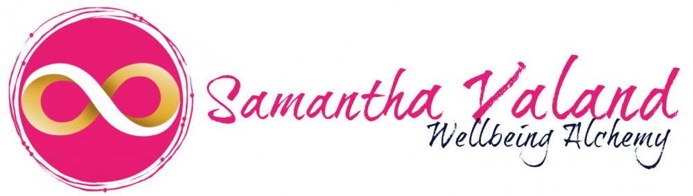 Samantha Valand