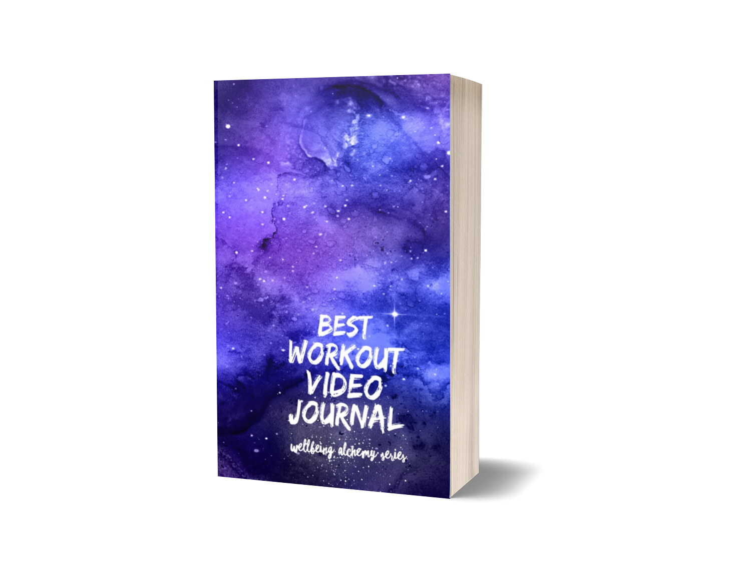 Best WorkOut Video Journal