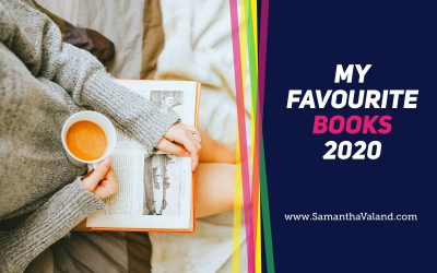 My Favourite Books 2020