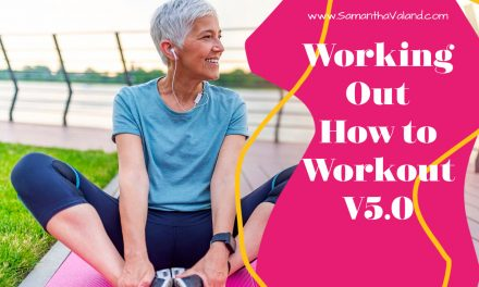 Working Out How to Workout Version 50-001