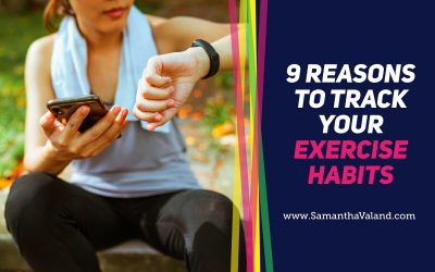 9 Reasons to Track Your exercise Habits