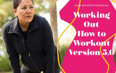 The definition of insanity quote and post-menopause fitness